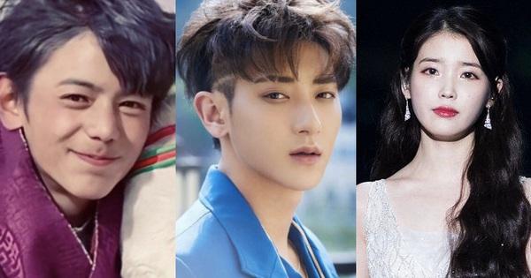 Hết tỏ tình với IU, Hoàng Tử Thao lại bị Cnet mỉa mai ''ké fame'' hotboy dân tộc và màn đáp trả cực gắt khiến Weibo dậy sóng