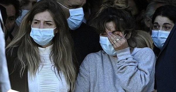 Biến căng: Y tá thừa nhận chểnh mảng khi chăm sóc Maradona, bị công ty ép giả mạo lời khai