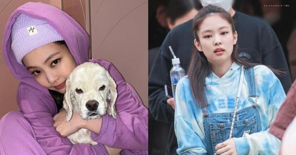 Jennie đã âm thầm mở brand thời trang riêng, bằng chứng rành rành mà ít người để ý?