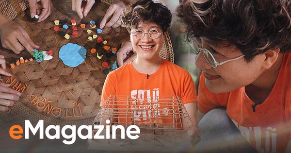 """Jang Kều, người phụ nữ đứng đằng sau dự án Nhà Chống Lũ: Từng từ chối 75 tỷ vì muốn thay đổi tư duy """"cho – nhận"""" trong từ thiện"""