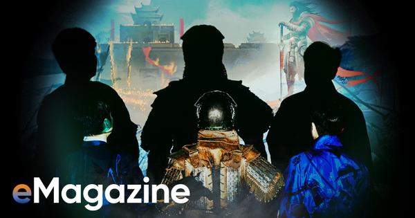 """Nhóm Đuốc Mồi và Việt sử kiêu hùng: """"Nói giới trẻ quay lưng với lịch sử là không đúng, thành công của Bình Ngô Đại Chiến chính là minh chứng"""""""