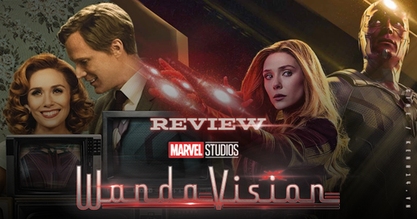 WandaVision: ''Chị đại phù thủy'' chơi đùa thả ga với chồng quá cố vừa hài hước vừa rợn - Marvel đã có màn comeback cực mạnh rồi đây!