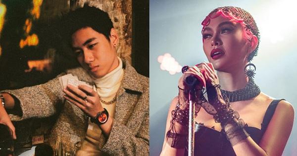 K-ICM hóa chàng trai sầu đời trong sản phẩm mới với giọng hát bí ẩn, Mâu Thủy tung MV đầu tay nhưng không debut làm ca sĩ?