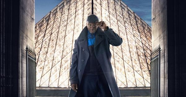 Có gì hấp dẫn ở Lupin - phim đạo chích của Pháp được so sánh với siêu phẩm Money Heist?