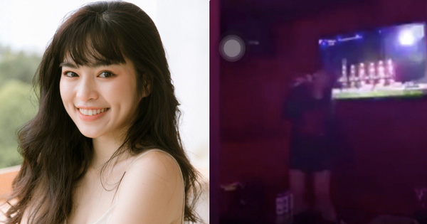 Dân mạng lan truyền clip Khánh Vân hát Nói Dối giọng cao vút, nhưng cũng xin là 'thảm hoạ' ngang bản gốc