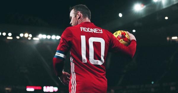 Đừng so với Ronaldo, Wayne Rooney vĩ đại hơn người ta tưởng