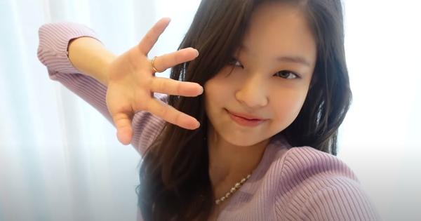Jennie (BLACKPINK) mở kênh YouTube đúng ngày sinh nhật, làm vlog hát cover tặng fan mà nhận ngay nút bạc sau vài tiếng