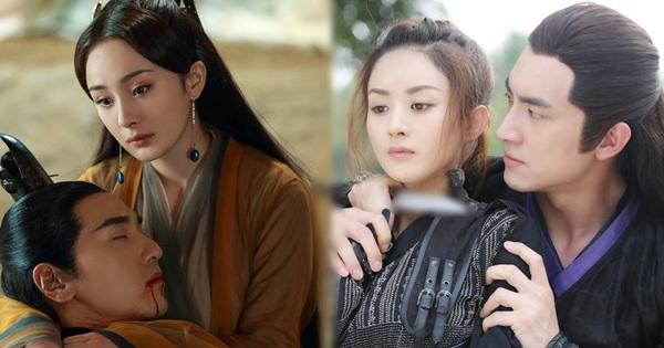 8 phim Trung có lượt xem khủng ngã ngửa nhưng nhìn kĩ phát hiện toàn đạo phẩm