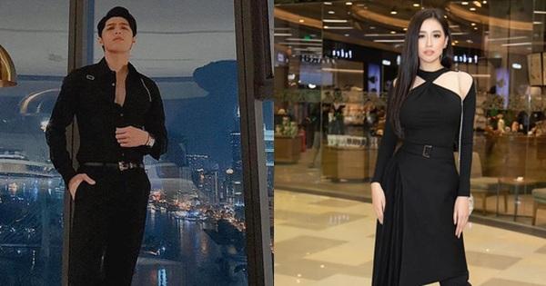 Noo khoe phần 2 màn 'thả thính' nấu cháo với Mai Phương Thúy, netizen 'soi' ra bóng hình người phụ nữ lạ trong gương