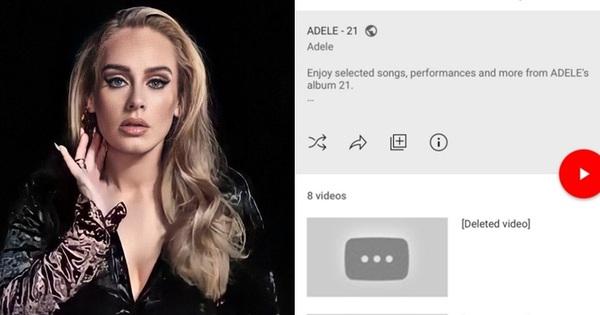 Adele bất ngờ xóa sạch album 21 trong đó có cả 2 MV tỷ view: Fan không xót, cũng chẳng tin sẽ comeback vì 'ăn' quá nhiều cú lừa rồi!