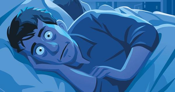 Những chiếc fact thú vị nhưng không hề vui, có thể khiến bạn mất ngủ cả đêm