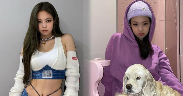 Jennie xinh thế nhưng cũng có màu trang phục không thể mặc đẹp, nghe chuyên gia Hàn chia sẻ mà ''vỡ lẽ'' được bao điều