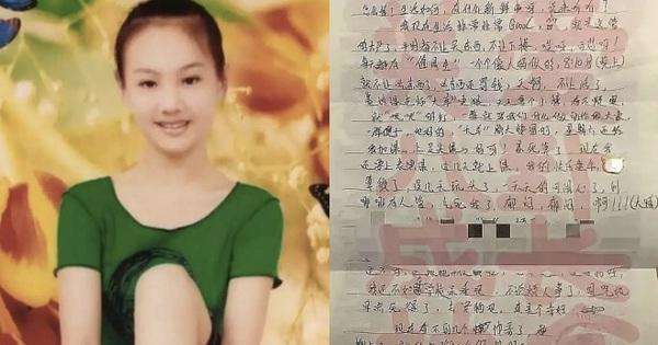 Cnet rùng mình khi 'đào mộ' lá thư Trịnh Sảng năm 12 tuổi gửi bạn cũ: Tràn đầy sự thù hận độc địa và từ ngữ chửi thề gây sốc!