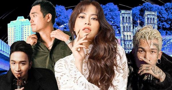 HOT: Hoàng Thuỳ Linh kết hợp Dế Choắt trong ca khúc mới do Khắc Hưng sản xuất, ''mùi'' hit đến rồi các bạn ơi!