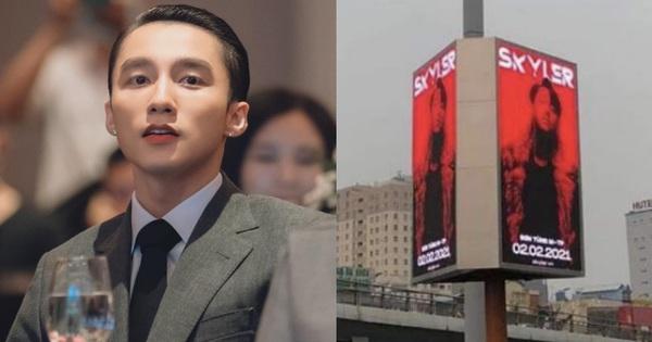 Xôn xao loạt ''hint'' Sơn Tùng M-TP comeback cực mạnh: MXH Sky Social và 1 MV tiếng Anh sẽ lên sóng ngày 2/2?