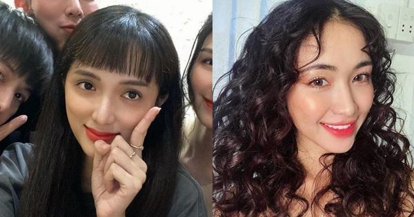 Những kiểu tóc ''fail'' toàn tập của sao Việt, chị em rút kinh nghiệm ngay kẻo Tết này đánh rớt hết vẻ xinh tươi