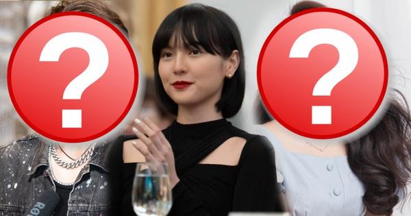 Netizen dự đoán top 3 'trà xanh' trong drama Sơn Tùng - Bảo Trâm: Hải Tú liên tục lộ 'hint', 1 nam 1 nữ nữa còn đáng chú ý hơn