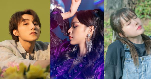 Netizen triệu tập Phí Phương Anh, dùng bài hát ''tiên tri'' nhắc nhở Sơn Tùng: ''Cắm sừng ai thì cắm chứ đừng cắm sừng Trâm anh nhé!''