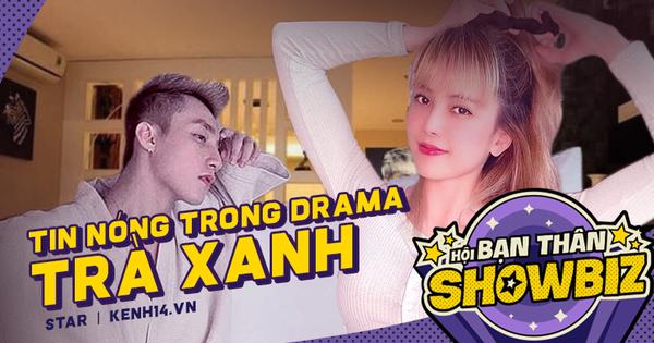 Tin nóng hổi trong drama ''trà xanh'': Thiều Bảo Trâm đã dọn ra khỏi ''tổ ấm'' với Sơn Tùng M-TP?