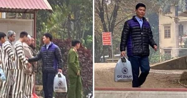Bác sĩ Hoàng Công Lương cải tạo tốt, được ân xá, ra tù trước 11 tháng