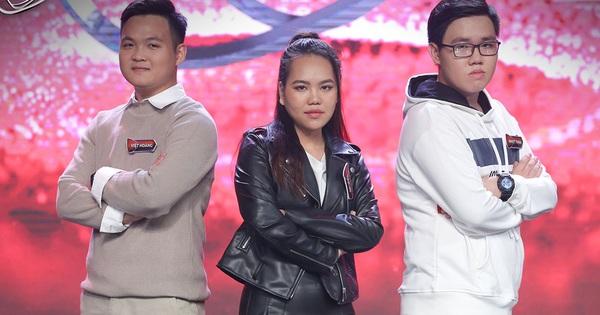 2 ngôi sao Việt Hoàng, Tuấn Phi trở lại Siêu Trí Tuệ Việt Nam đối đầu các ''dị nhân'' mùa 2