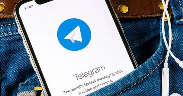 Apple bị kiện vì ''không chịu'' cấm Telegram trên kho ứng dụng App Store