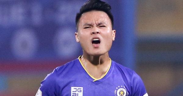 Thua hai trận liền, HLV Chu Đình Nghiêm nói Hà Nội FC có thể phải đua trụ hạng