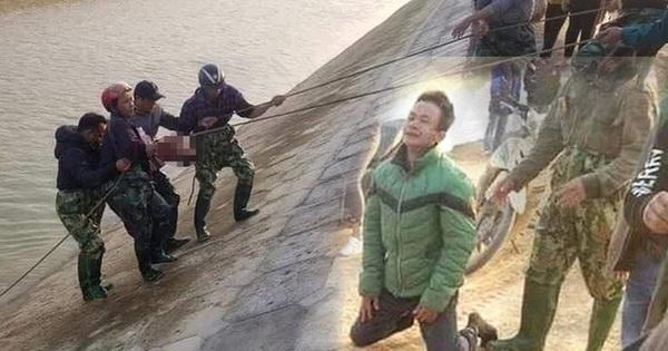 Vụ bé 9 tuổi rơi xuống sông, tử vong vì không có chỗ bám: Giải pháp nào cứu dòng sông ''tử thần''?
