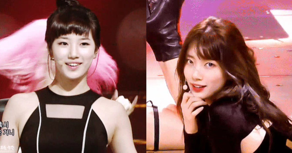 Suzy gây sốt với visual trong concert kỷ niệm 10 năm, netizen hốt hoảng 'tố' cô nàng 'ăn thịt Đường Tăng'