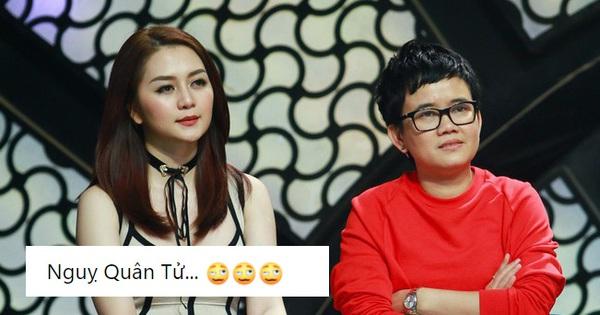 Tình tin đồn Phương Uyên có chia sẻ cực gắt 'Ngụy quân tử' giữa drama, Thiều Bảo Trang liền vào hưởng ứng
