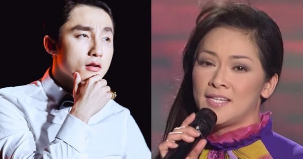 Phía dưới bài hát Duyên Phận của Như Quỳnh tràn ngập bình luận của netizen: Sơn Tùng M-TP và ''Hai Tu Duyên Phận'' đã đưa tôi đến đây!