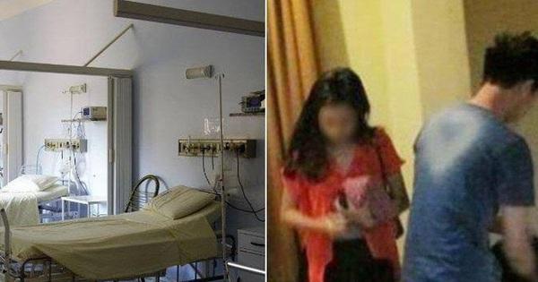 Vụ bệnh nhân mắc Covid-19 quan hệ trong phòng cách ly: Cảnh sát đưa ra kết quả điều tra gây bất ngờ và hình phạt cho những người liên quan