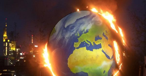 Top 5 rủi ro cận kề nhất trong Báo cáo rủi ro toàn cầu 2021