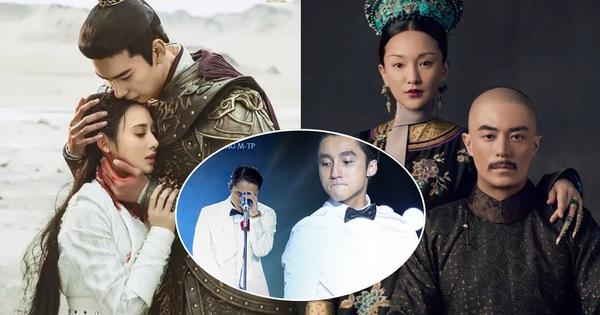 Sơn Tùng ''Thương em'' vẫn chưa tê tái cõi lòng bằng 5 câu thoại cụt lủn từ phim Hoa ngữ sau đây!