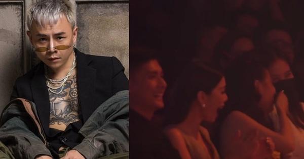 Lệ Quyên, Hoàng Thuỳ Linh cùng dàn Hoa hậu cười ''như được mùa'' khi 1977 Vlog cà khịa Binz mặc áo lông nên bị gọi là ''Bin Rét''