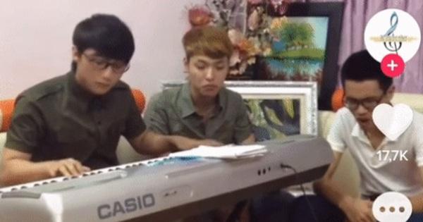 Clip Sơn Tùng M-TP cover bản hit của Bảo Thy 8 năm trước hot trở lại, netizen mê mẩn: ''Thủ khoa Nhạc Viện không live tốt thì ai nữa''