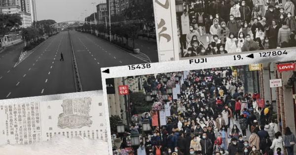 Vũ Hán - một năm nhìn lại: Khi người dân trở lại với cuộc sống bình thường, nhưng vẫn bị ám ảnh bởi những vết sẹo và nỗi đau đã qua