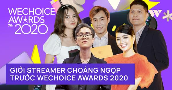 Nghe những gương mặt đình đám của làng game Việt trải lòng về WeChoice Awards 2020