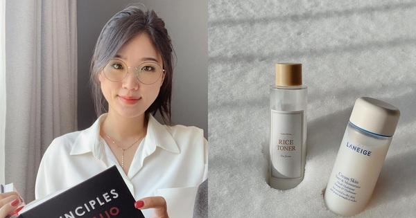 Beauty blogger Hàn đặt lên bàn cân hai sản phẩm dưỡng ẩm cho da được quan tâm nhiều hiện nay, xem ngay để chọn loại phù hợp cho mình