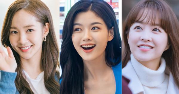 5 mỹ nhân Hàn dính lời nguyền 'bom xịt': Kim Yoo Jung toàn chọn sai kịch bản, Park Min Young thất bại ê chề