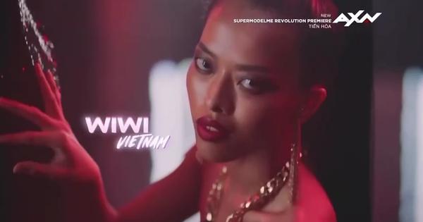 2 cô gái Việt Nam lộ diện trong hình hiệu show Siêu mẫu châu Á: Thần thái đỉnh nhưng vẫn có điểm đáng tiếc!