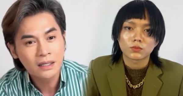 'Thánh chửi' Mèo Thoại cãi tay đôi với giám khảo Nam Trung khi bị nhận xét 'chướng tai gai mắt'