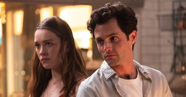 Kẻ si tình bệnh hoạn nhất phim Mỹ 'lọt lưới' cô nàng xinh như thiên thần, kết cục sốc óc toàn thiên hạ: Nhớ lẹ 6 điều chấn động để xem mùa 3!