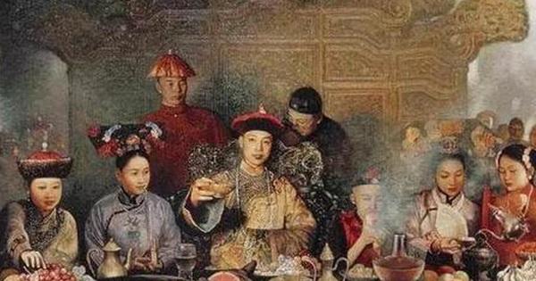 3 bữa ăn quan trọng nhất trong cuộc đời Càn Long, trong đó có 1 bữa đã giúp ông có được hoàng vị