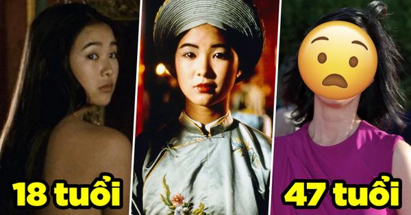 Từng có mỹ nhân Việt được gọi là 'ngọc nữ cảnh nóng' ở trời Âu, vẻ đẹp lẫn diễn xuất thuộc hàng top nhưng nhìn nhan sắc thời nay mà sốc!