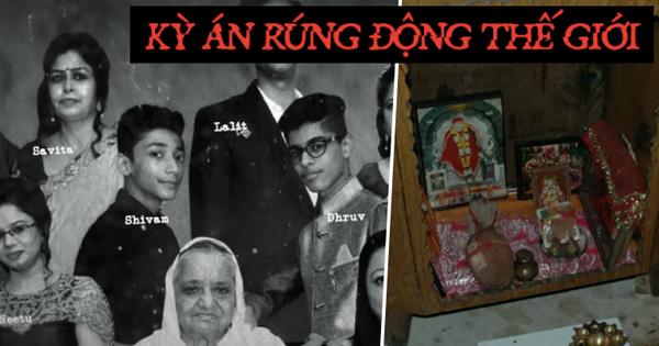 Vụ án gia đình 11 người chết treo cổ bí ẩn nhất Ấn Độ lên phim tài liệu: Rùng mình mối liên hệ với tà giáo, phơi bày sự thật lạnh sống lưng