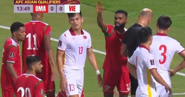 Đội tuyển Việt Nam phá sâu 'kỷ lục' chịu phạt đền ở Vòng loại World Cup 2022