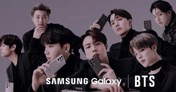 Không riêng gì BLACKPINK, BTS cũng bị soi ra 5 lần 7 lượt 'ngoại tình' với iPhone trong khi đang làm đại sứ cho Samsung