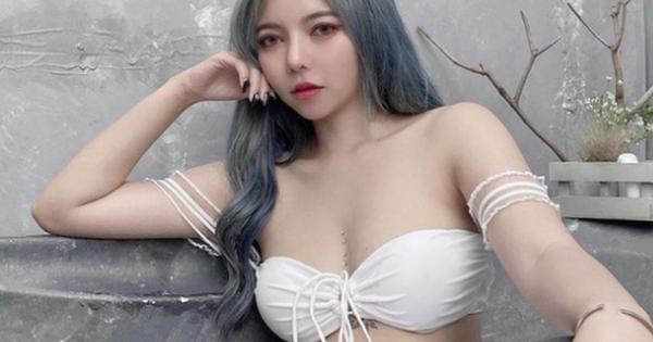 Nữ streamer Ohsusu khiến cộng đồng bất ngờ khi ẩn ý 'chống lầy' ở tuổi 30?
