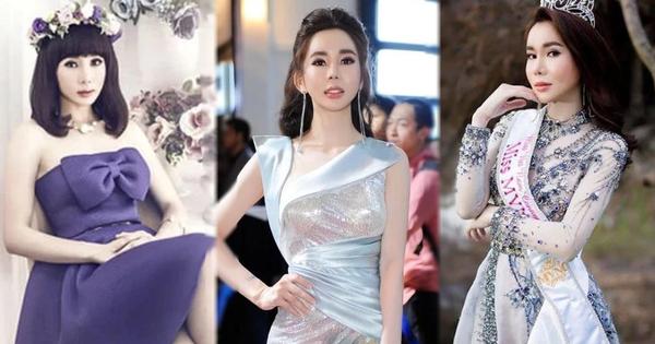 Hoa hậu 'nhảy' đồng hồ Rolex 2 tỷ của người yêu: Style thế nào mà khiến thiếu gia kém 7 tuổi mờ cả mắt?